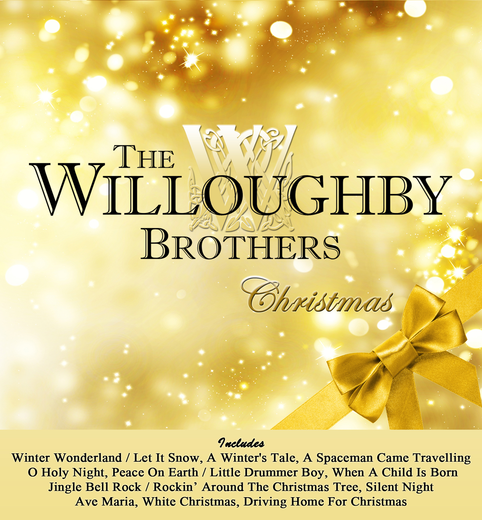 Willoughby Brothers Tour Dates