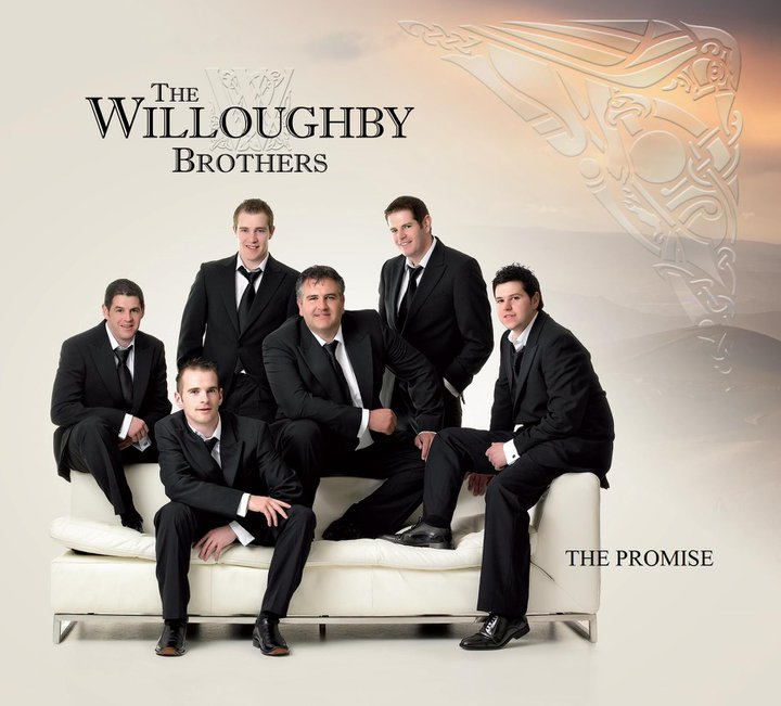 The Promise by The Willoughby Brothers